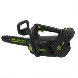 Greenworks GD40TCS, bez beterie a nabíječky
