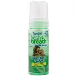 Pěna Tropiclean Fresh Mint mentolová pěna 130ml
