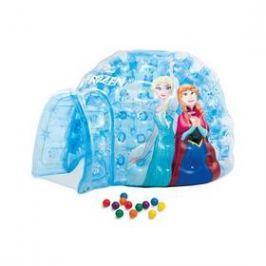 Nafukovací iglů Intex Frozen  185x157x106cm (48670)