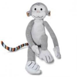 Zazu Opička Max s melodiemi plyšová