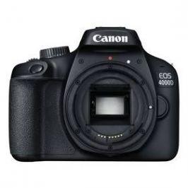 Canon EOS 4000D tělo (3011C001) černý