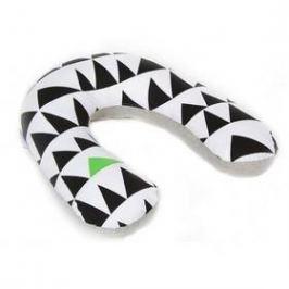 Simply Good Geo Love černý/bílý