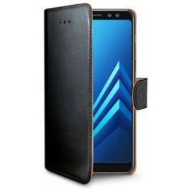 Celly Wally pro Samsung Galaxy S9 (WALLY790) černé