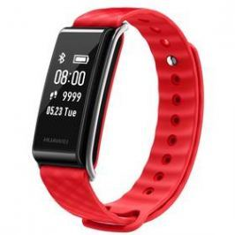 Huawei Color Band A2 (02452557) červené