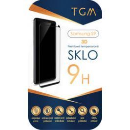 TGM 3D pro Samsung Galaxy S9 (TGM-SGS9) průhledné