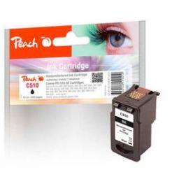 Peach Canon PG-510, 420 stran, (314474) černá