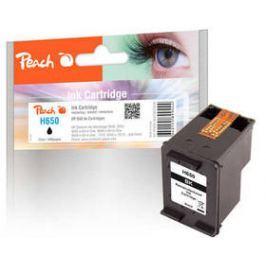 Peach HP 650,215 stran, (318545) černá