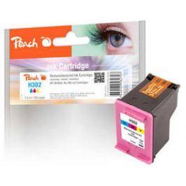 Peach HP 302,180 stran, (319604) červená/modrá/žlutá