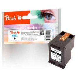 Peach HP 652, (319931) černá