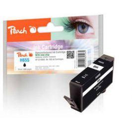 Peach HP 655,665 stran, (319267) černá