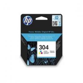 HP 304 (N9K05AE), 100 stran - CMYK (N9K05AE)