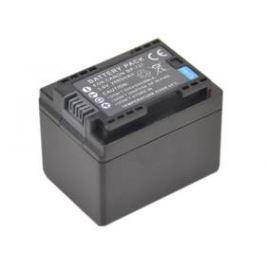 Avacom BP727, pro Canon, Li-Ion 3.6V 2400mAh 8.6Wh