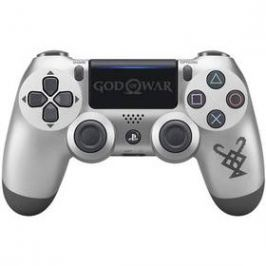Sony Dual Shock 4 pro PS4 v2 - God of War edice (PS719936367)