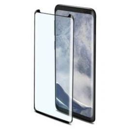 Celly 3D pro Samsung Galaxy S9 Plus (3DGLASS791BK) černé