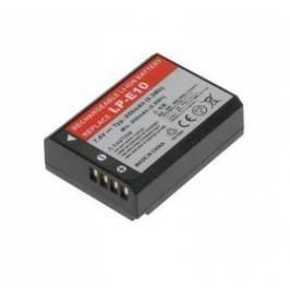 Avacom pro Canon LP-E10 Li-Ion 7,4V 850mAh (DICA-LP10-055)