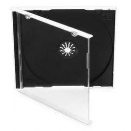 Cover IT pro CD,10mm jewel box, 10ks/bal (27001P10)