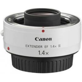Canon Extender EF 1.4 X III (4409B005) bílá