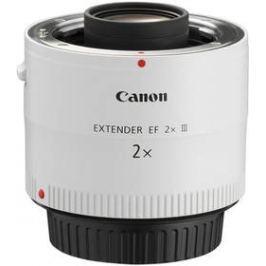 Canon Extender EF 2X III (4410B005) bílá