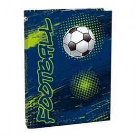 Stil A4 Football 2