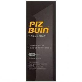 Piz Buin 1 Day Long Lotion SPF15 100ml (Celodenní ochrana)