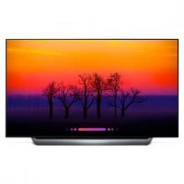 LG OLED65C8PLA titanium