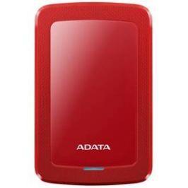 ADATA HV300 1TB (AHV300-1TU31-CRD) červený