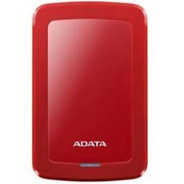 ADATA HV300 5TB (AHV300-5TU31-CRD) červený