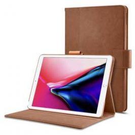 "Spigen Stand Folio pro Apple iPad 10,5"" 2017 (LCSAPIPA105217SPBR) hnědé"