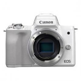 Canon EOS M50, tělo (2681C002) bílý