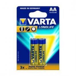 Varta Longlife, AA, 2 ks