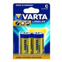 Varta Longlife, C, 2 ks