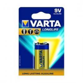 Varta Longlife, 9V