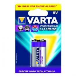 Varta Professional Lithium, 9V