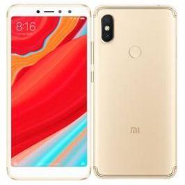Xiaomi Redmi S2 32 GB Dual SIM (18458) zlatý