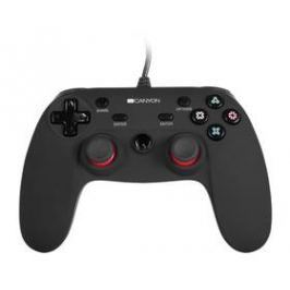 Canyon pro PS4 (CND-GP5) černý