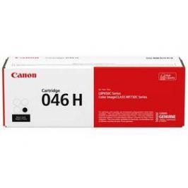 Canon CRG 046 H BK, 6300 stran (1254C002) černý