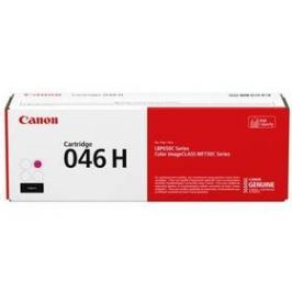 Canon CRG 046 H M, 5000 stran (1252C002) červený