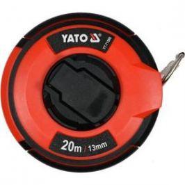YATO ocelové 20 m (YT-71580)