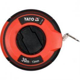 YATO ocelové 30 m (YT-71581)