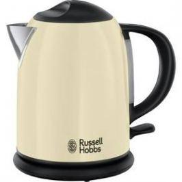 RUSSELL HOBBS 20194-70/RH Cream Compact Kettle (413365)