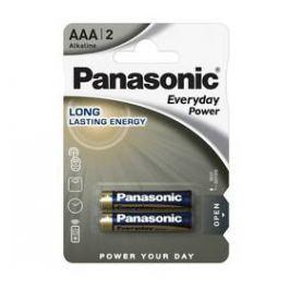Panasonic Everyday Power, AAA, 2 ks (115000)