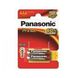Panasonic Pro Power, AAA, 2 ks (191502)