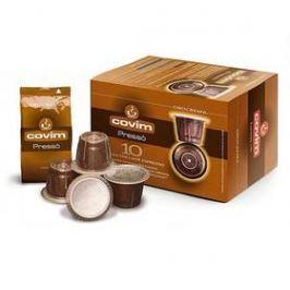 COVIM Orocrema pro Nespresso, 10 ks (374089)
