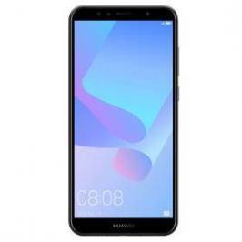 Huawei Y6 Prime 2018 Dual SIM (SP-Y6P18DSBOM) černý