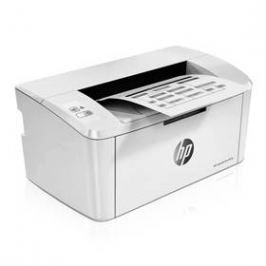 HP LaserJet Pro M15a (W2G50A#B19) bílý