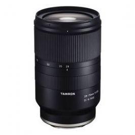 Tamron 28-75mm F/2.8 Di III RXD pro Sony E (A036F) černý
