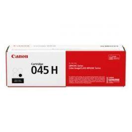 Canon CRG 045 H BK, 2800 stran, (1246C002) černý