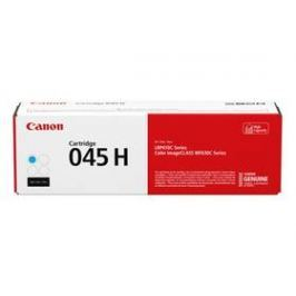 Canon CRG 045 H C, 2200 stran, (1245C002) modrý