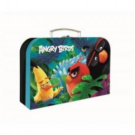 P + P Karton Angry Birds Movie