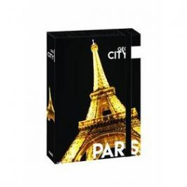 P + P Karton GEO CITY Paris A4 Jumbo